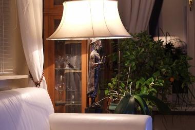 Feng Shui-Reguli pentru amenajarea apartamentului-Sufrageria si spatiile sociale (6/6)