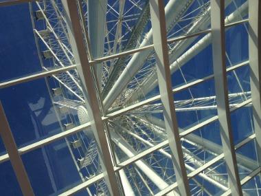 Amenajari interioare- ferestre si usi din aluminiu