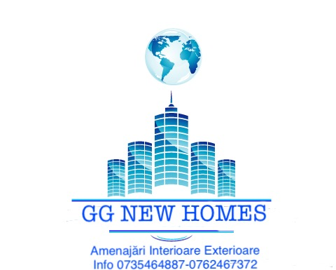 GG NEW HOMES