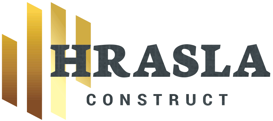 HRASLA CONSTRUCT