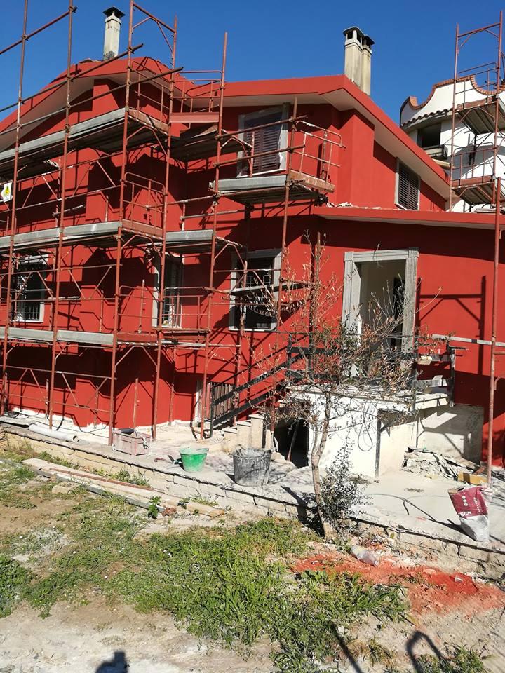 Realizam lucrari de constructie, de renovare de calitate la preturi accesibile!
